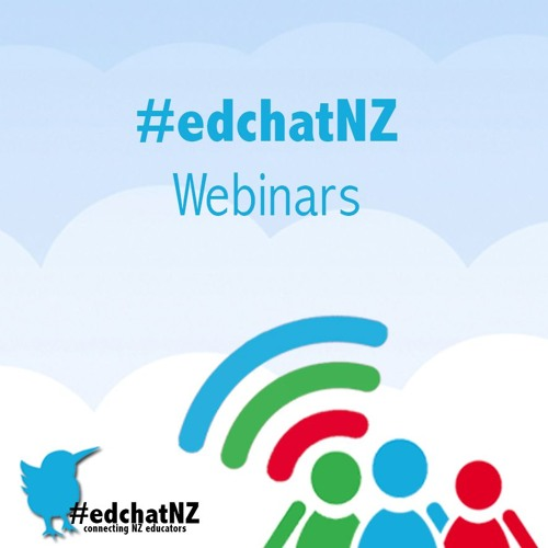 #edchatNZ & Grant Lichtman