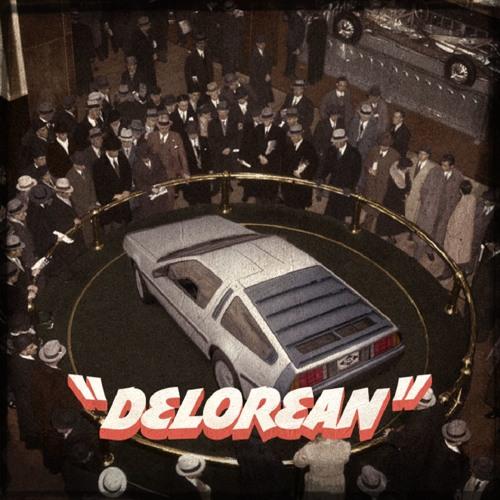 Constant Deviants - DeLorean (produced by DJ Cutt)