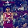 Ball(ft. Donno)(Prod. by Wonderlust)