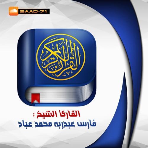 فارس عبدربه محمد عباد - سورة النور