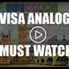 Visa Analogy (Moscow, Russian) In Punjabi *MUST WATCH!*