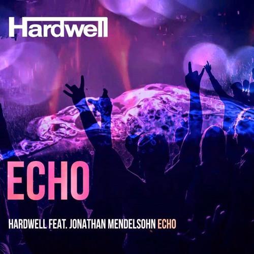 Hardwell Ft. Jonathan Mendelsohn - Echo (Vittaniemi Remix)