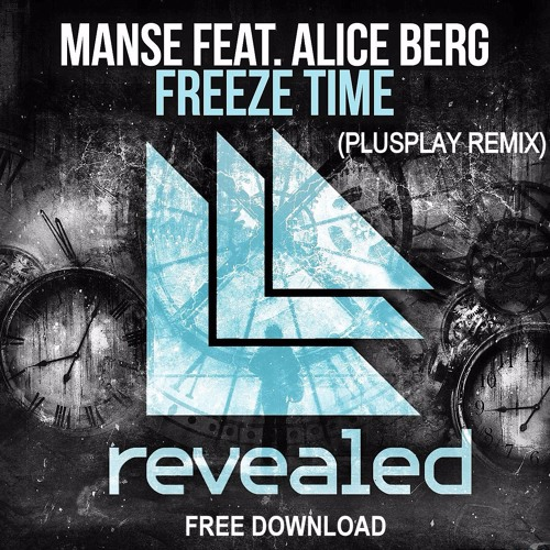 Download Freeze Time(PLUSPLAY REMIX)[Free FLP]