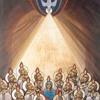 Chris Aziz- Pentecost Gospel