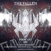 001 | The Fallen Podcast (Guestmixes by Dark Identity, Bouncing Ball and De Klootviolen)