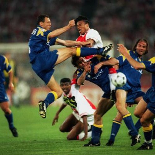 CL Final 1995/96, Ajax vs Juve; Bosman ruling (S01E04.2)