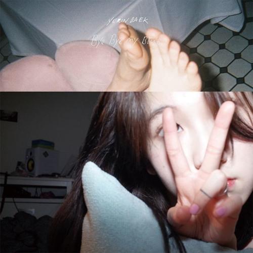L2Share♫35 Yerin Baek (백예린) Bye bye my blue soundcloudhot