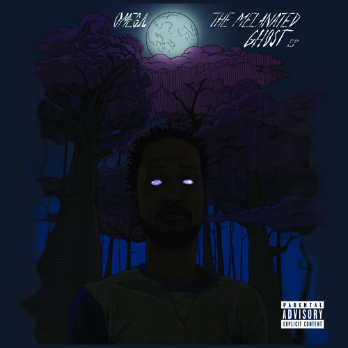4. Edge Of Forever(prod. by Blvck Vmish)