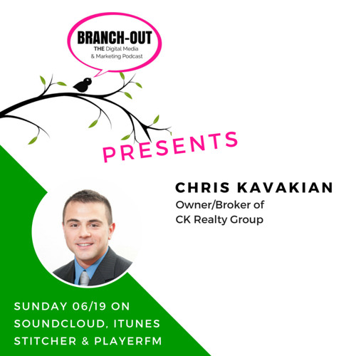 Real Estate Marketing & Facing A Competitive Market Ft. Chris Kavakian