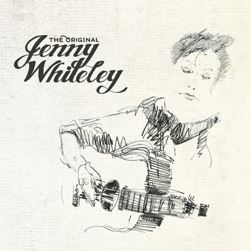 The Original Jenny Whiteley