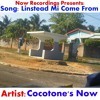LINSTEAD MI COME FROM - COCOTONE'S NOW