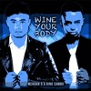 Merdan D & Rino Sambo - Wine Your Body