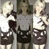 I Love Cats - Top Hats & Kitty Cats