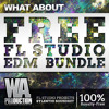 FREE FL Studio EDM Bundle [Full-Length Electro FLP, Trap FLP + 106 Sylenth1 Ultimate Pluck Presets]