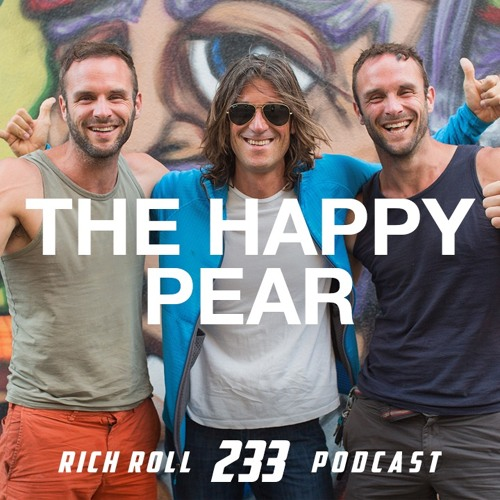 Stephen & David Flynn Are The Happy Pear: Creating a Mainstream Movement to Inspire Healthy Living