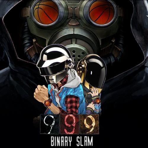 Binary Slam - Quad City DJs vs Zero Escape vs Daft Punk
