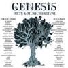 BLOOM *Live* @ Genesis Arts and Music Festival