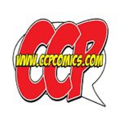 Comicpalooza - Alan J Porter - 2016