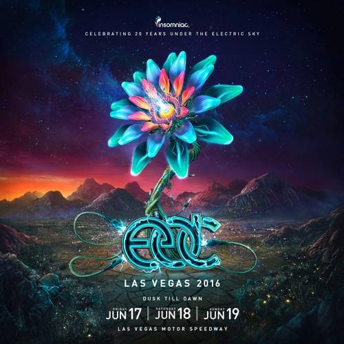 Deorro - Live @ EDC Las Vegas 2016 (Full Set) (Free Download)