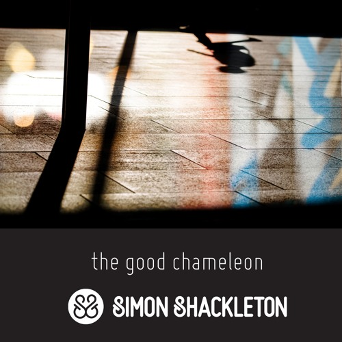 Simon Shackleton - The Good Chameleon