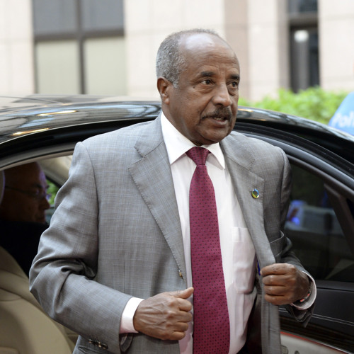 Eritrea's Foreign Minister claims 'the political prisoners are all alive and in good hands'
