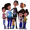 Download موسيقي قمر الدين- طقطوقه 5 - من مسلسل عائلة رمضان كريم Mp3