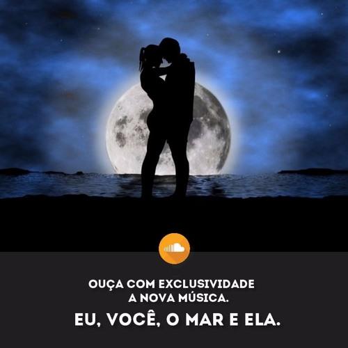 Luan Santana – Eu, Você, O Mar E Ela #EVME