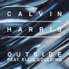 Calvin Harris ft. Ellie Goulding - Outside (Andreas Wolff Piano Cover)