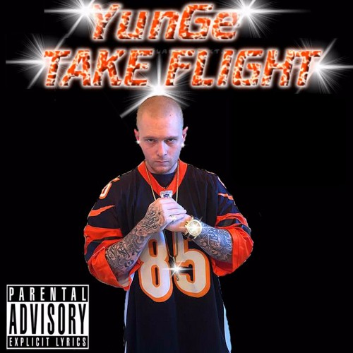 Take Flight - YunGe ( Prod. JBreezz Beatz )