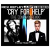 Rick Astley - 'Cry For Help' ft Justin Bieber (The Company Remix)