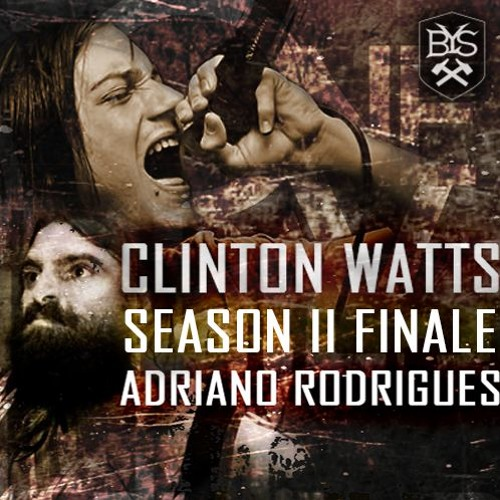 S2E6 - Good Vs. Great - Adriano Rodrigues, Clinton Watts & Fear Factory