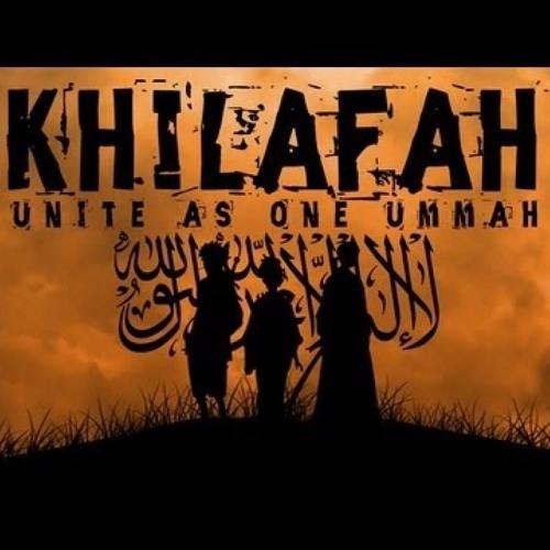 We Need Khilafah
