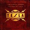Love Song (Tesla) - feat. Natalia Ramirez
