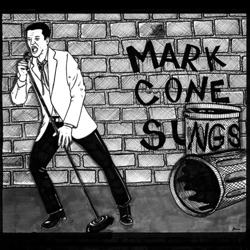 "Mark Cone - Come On Aileen [from ""Mark Cone Sings"" out July 26 !]"