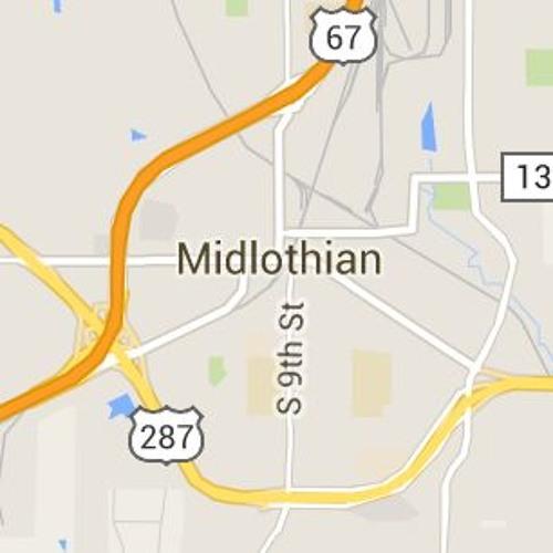 03 - Texas Companion - Midlothian