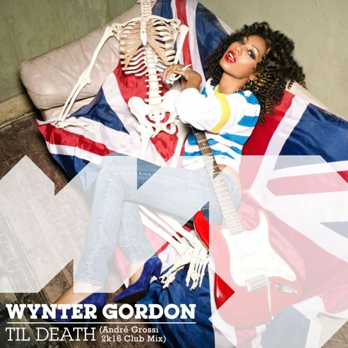 Download W.y.n.t.e.r G.o.r.d.o.n - T.i.l D.e.a.t.h (Andre Grossi 2k16 Club Mix)
