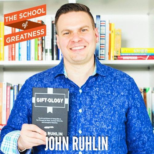 John ruhlin