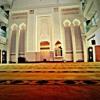 Solat Terawih - 15th Ramadhan 1437H By Ustaz Zahil Zakaria