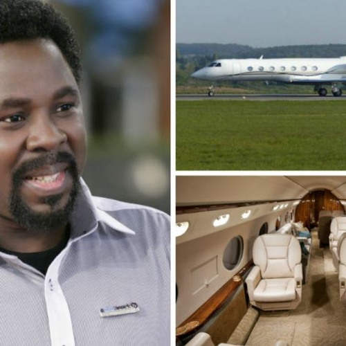 Thorny Issues in Africa: Should Pastors Buy Private Jets while Congregants Languish In Poverty?