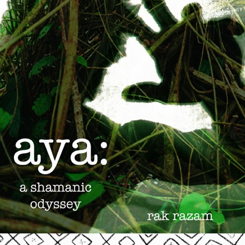 Aya: Awakenings Chapter 1: Seekers of the Mystery