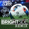 David Guetta ft. Zara Larsson - This One's For You (BRIGHTSIDE REMIX) FREEDL
