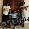 Last Holiday - Sajak Petang