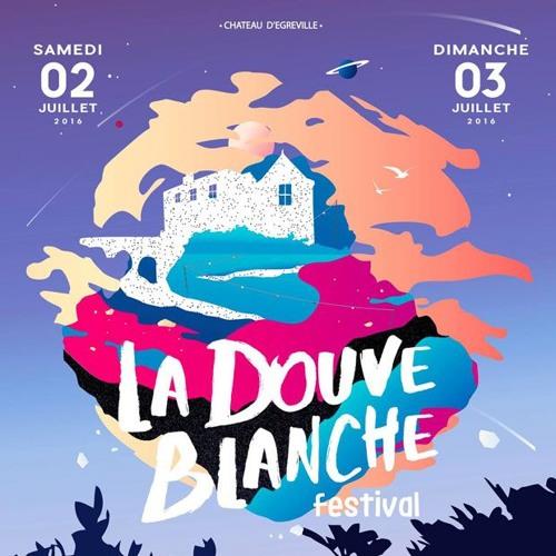 La Douve Blanche - 2 & 3 juillet