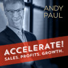 Episode 181: Using Inside Sales To Increase Revenues in Competitive Markets. With Lynn Hidy