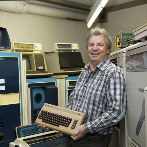 Röbi Weiss: Computergeschichte aus erster Hand