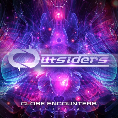 Close Encounters Vol. 5