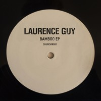 Laurence Guy - Knotweed