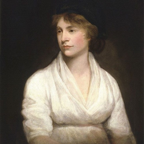 Thinkers Of Our Time Mary Wollstonecraft