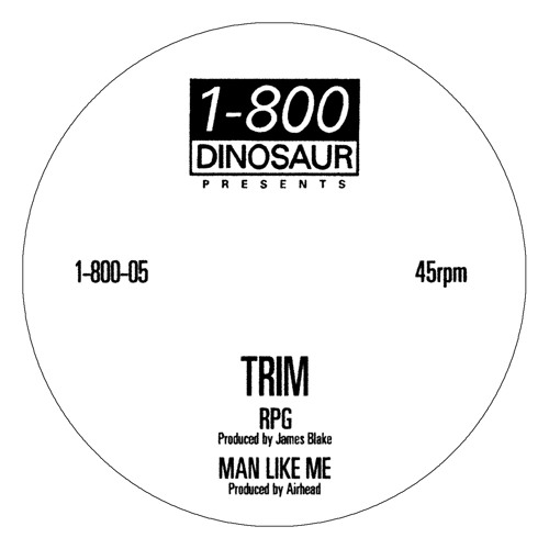 Trim - Man Like Me