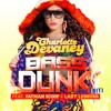 Charlotte Devaney Ft. Fatman Scoop & Lady Leshurr - Bass Dunk (The Edit)(Dirtydisco Remix)